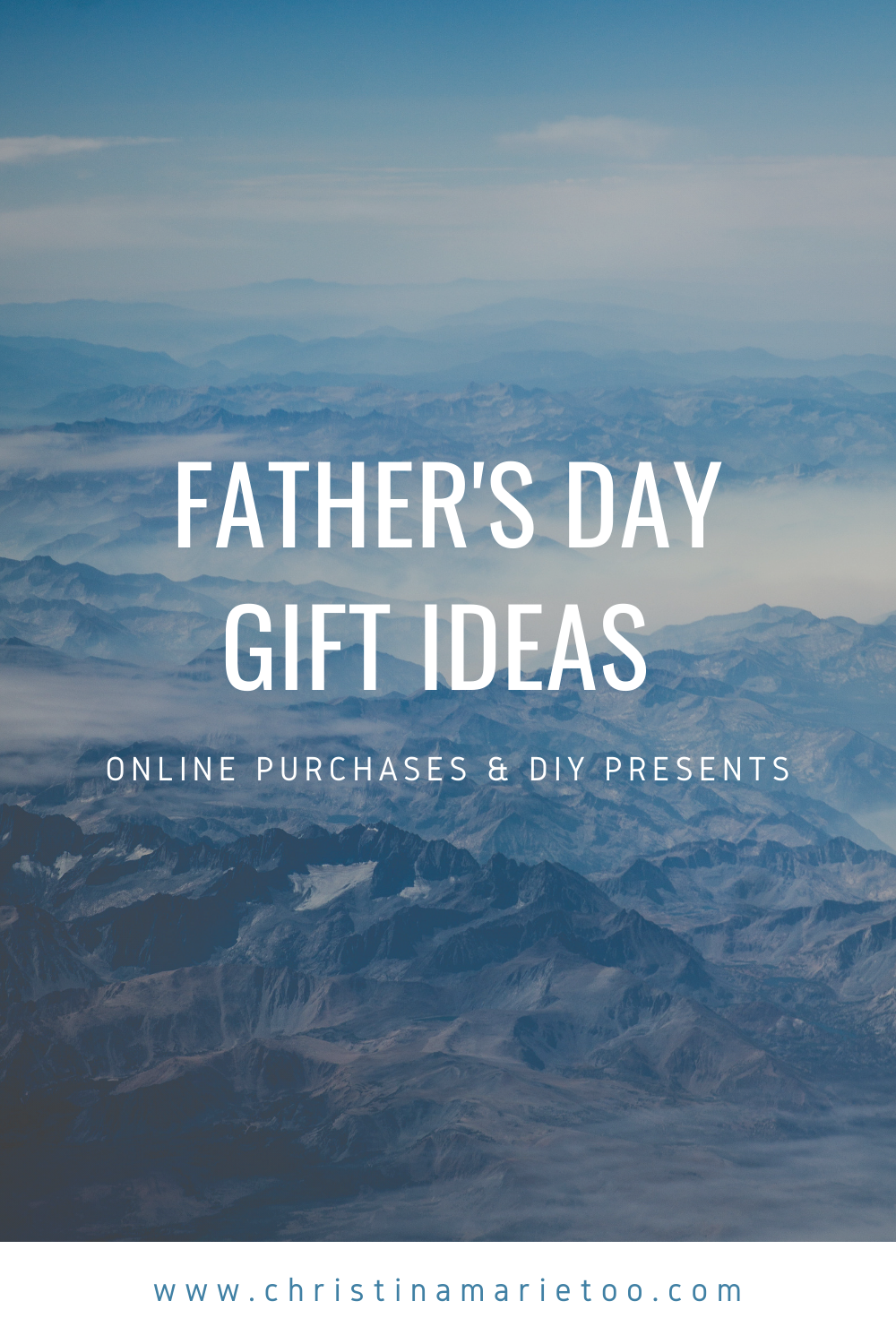 Father's Day Gift Ideas main image